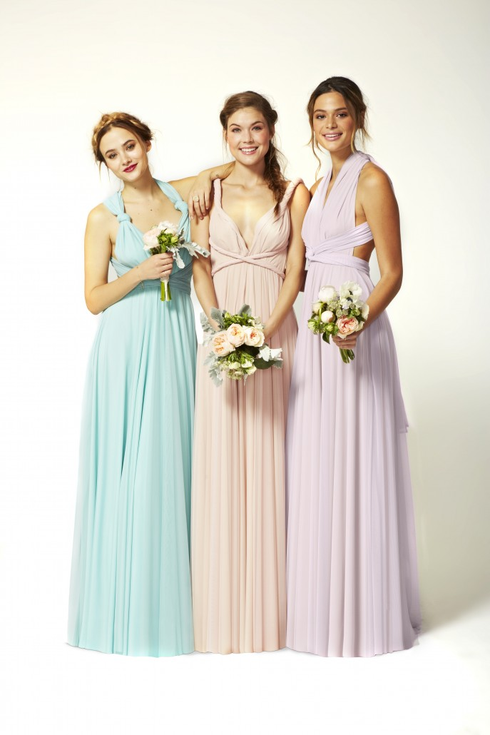 Twobirds Joy S Bella Bridesmaids